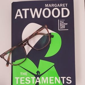 Margaret Atwood The Testaments hardcover*